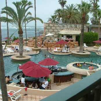 Photo Of Hotel Estero Beach Playa Baja California Mexico Swim