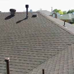 Amazing Photo Of AM Roofing Company   Dallas, TX, United States. Another Excellent  Roof