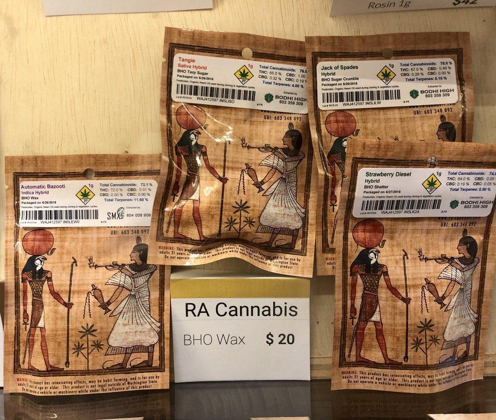 Hashtag Cannabis - Fremont - 45 Photos & 54 Reviews