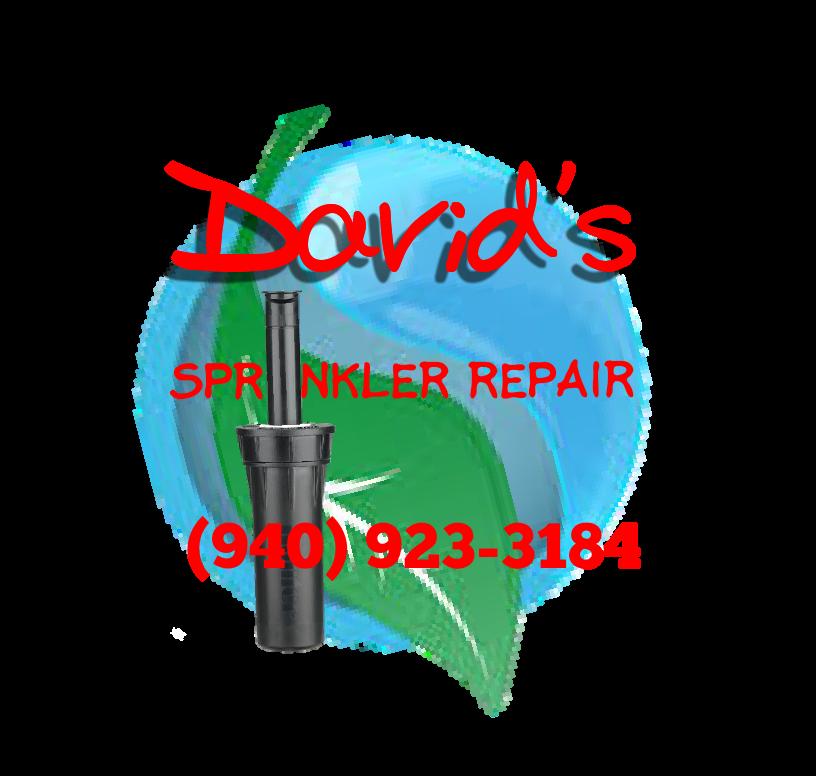 David's Irrigation Sprinkler Repair & Modifications: Iowa Park, TX