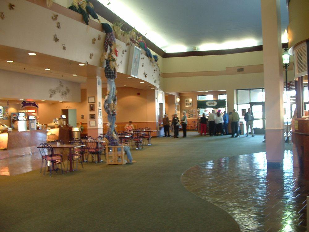 Welk Resorts Theatre - Branson