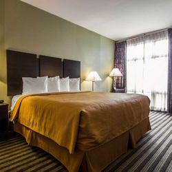 Photo Of Quality Inn East Haven New Ct United