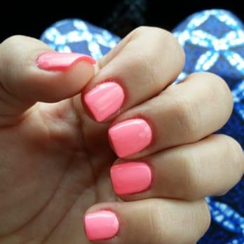 Qt Nails Spa Conroe Tx