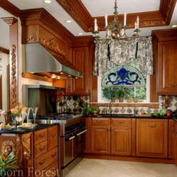 Photo Of Kitchen Concepts   Norwood, NJ, United States. Wellborn Forest  Cabinets