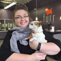 Furr Pet Spa And Wellness