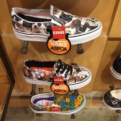 5bb0587a41e5bf Vans - Shoe Stores - 2069 Newpark Mall