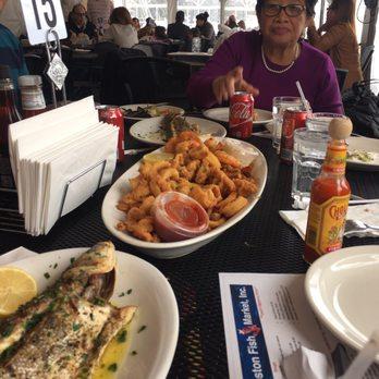 Boston fish market 792 photos 438 reviews seafood for Boston fish market des plaines illinois