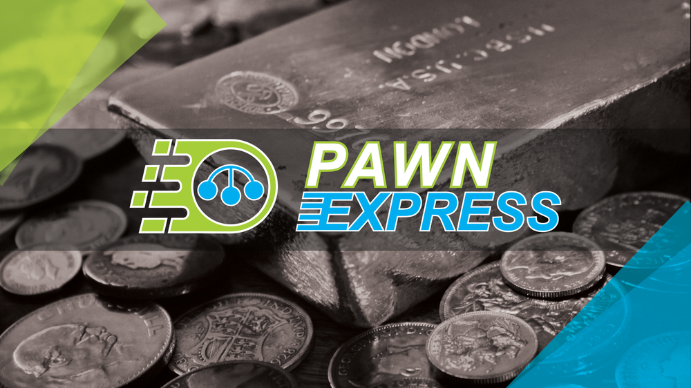 Pawn Express: 11412 Georgia Ave, Silver Spring, MD