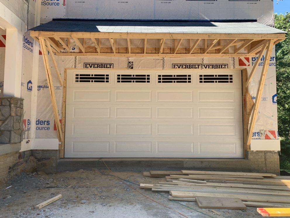 Top Choice Garage Doors