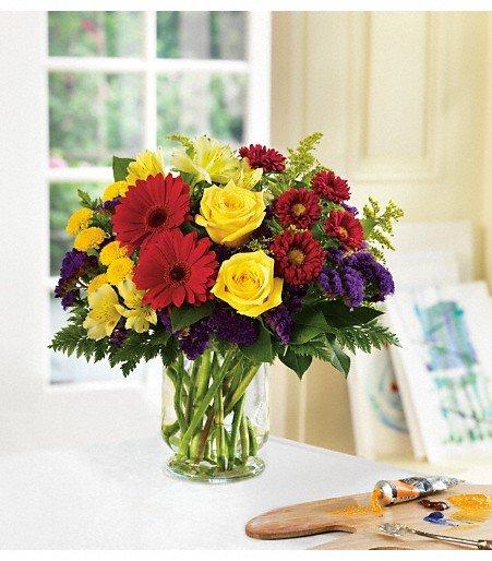 Eve's Flower Shop: 25 Strickland St, Fairburn, GA