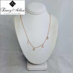 Photo Of Tracy Allen Fine Jewelry Beverly Hills Ca United States