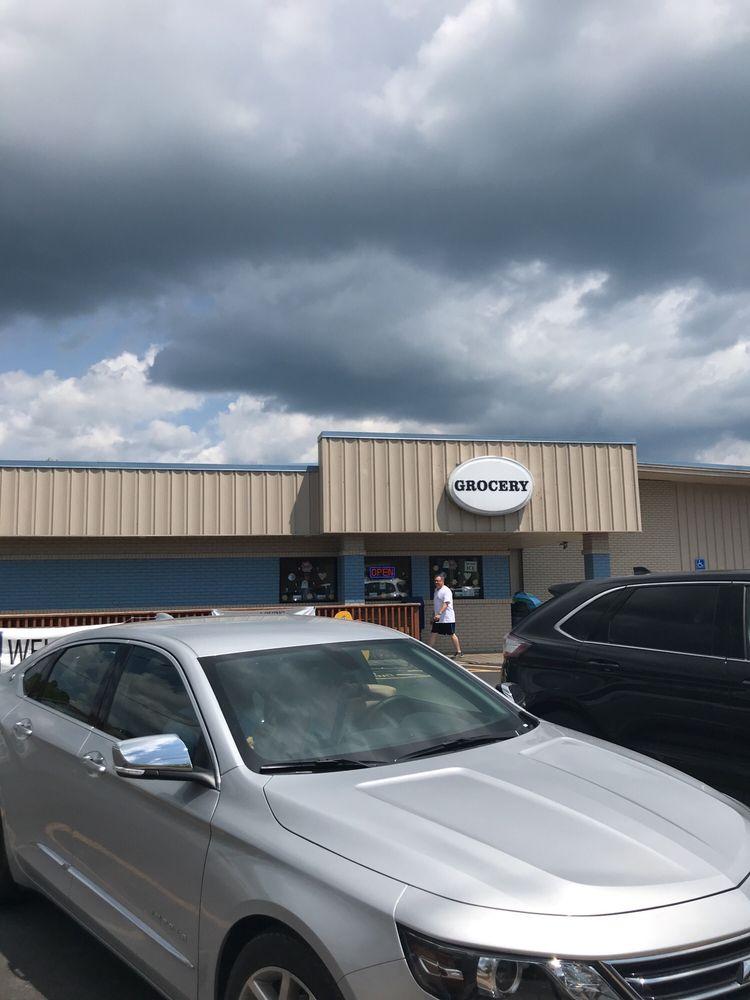 Harrisville Harbor Grocery: 415 E Main St, Harrisville, MI