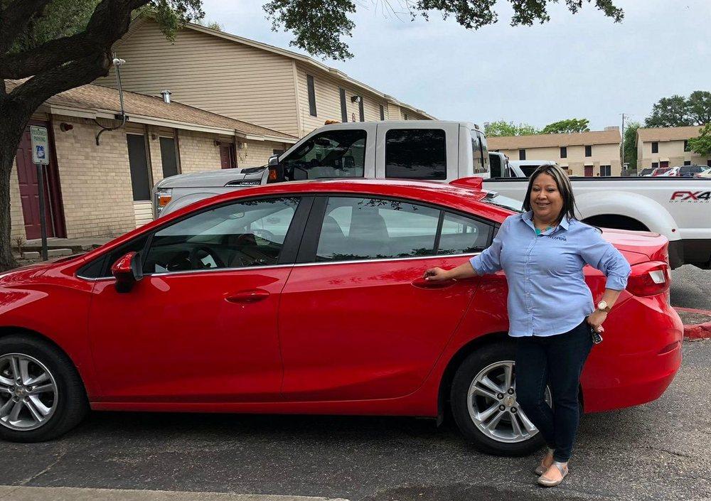 Glasscock Chevrolet: 300 N Main Ave, Big Lake, TX