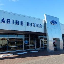 sabine river ford car dealers 1601 green ave orange. Black Bedroom Furniture Sets. Home Design Ideas