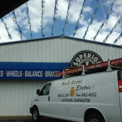 Photo of Superior Tire & Service - Beaumont, TX, United States