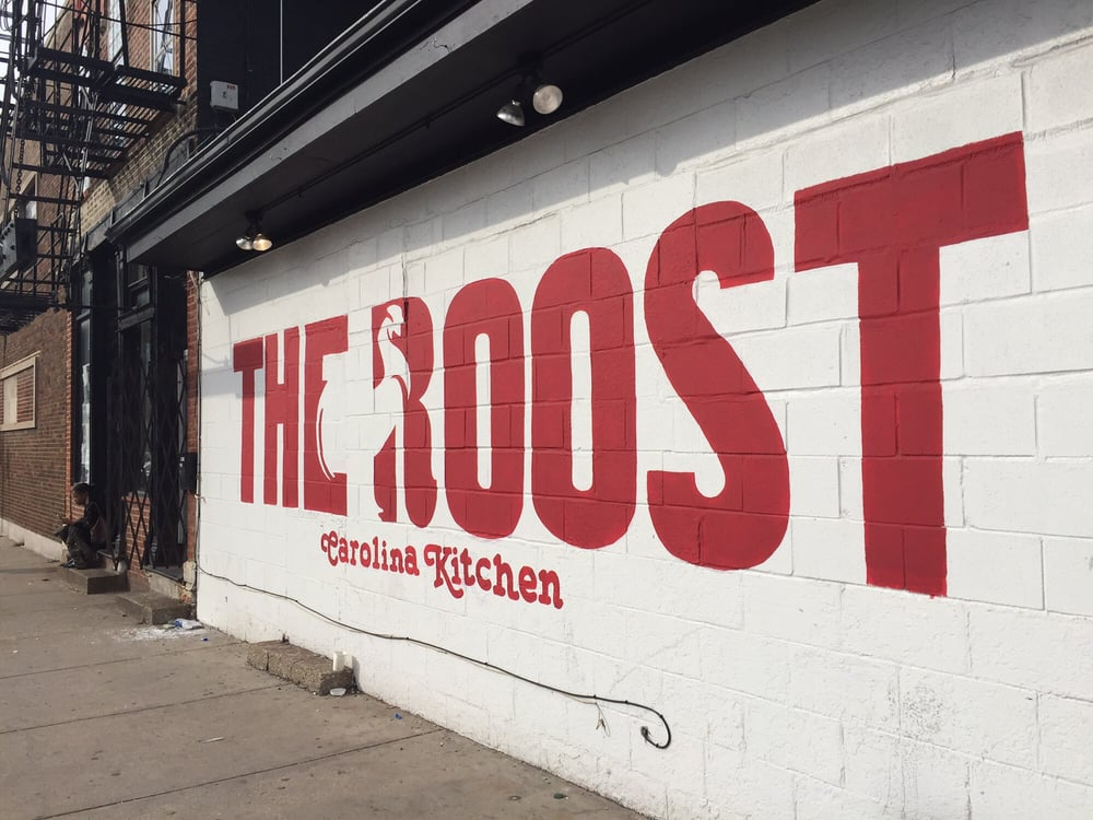 The Roost Carolina Kitchen 86 Photos 124 Reviews Southern 455 N Milwaukee Ave River