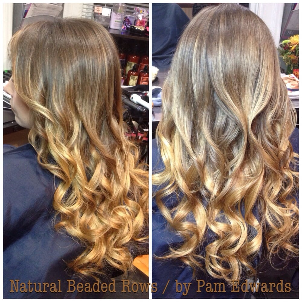 Nbr Extensions One Row 6pc In 2 Colors Of 18 Brianne Yelp