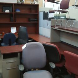 Photo Of Mad Man Mund Office Furniture   Orlando, FL, United States. Mad