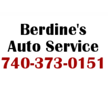 Berdine's Auto Service: 402 Colegate Dr, Marietta, OH