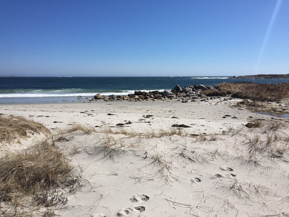 Photos for Crystal Crescent Beach - Yelp