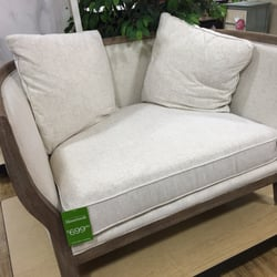 Photo Of HomeGoods   Alexandria, VA, United States. Cute Settee