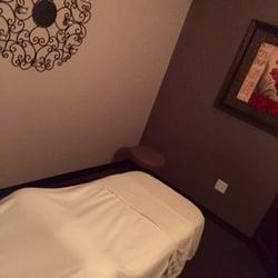Massage rooms haven