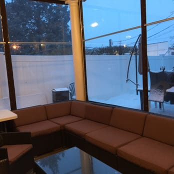 Photo Of Sundown Awnings   Wantagh, NY, United States. The Corner View.