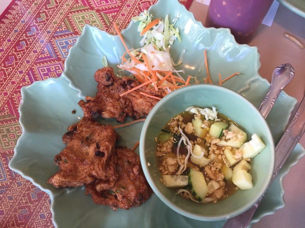 Thai Restaurant Redlands Ca