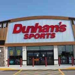 f91f99c0cbe Dunham's Sports - Sporting Goods - 1716 S Scatterfield Rd, Anderson ...