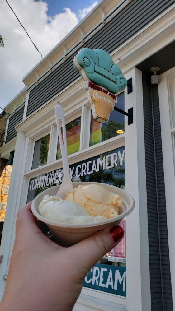 Furniture City Creamery: 958 Cherry St SE, Grand Rapids, MI