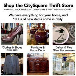 Photo Of Citysquare Thrift Store   Dallas, TX, United States