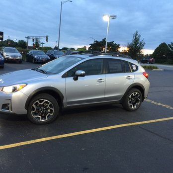 gerald subaru of naperville 21 photos 92 reviews car dealers 2379 aurora ave naperville. Black Bedroom Furniture Sets. Home Design Ideas