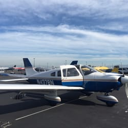 Bay Area Flying Lessons - 17 Photos - Flight Instruction