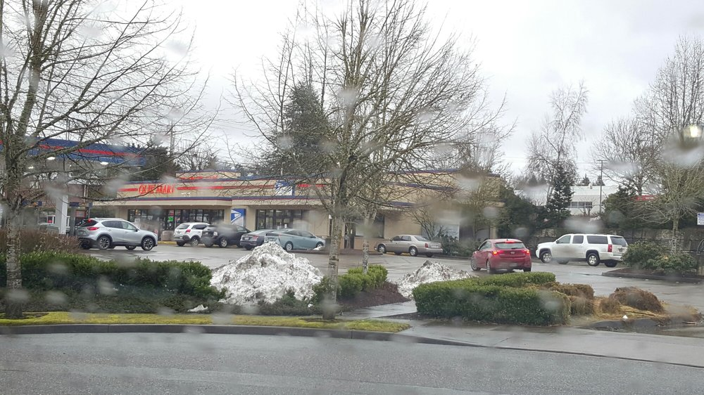United States Post Office: 18544 NW Eider Ct, Beaverton, OR
