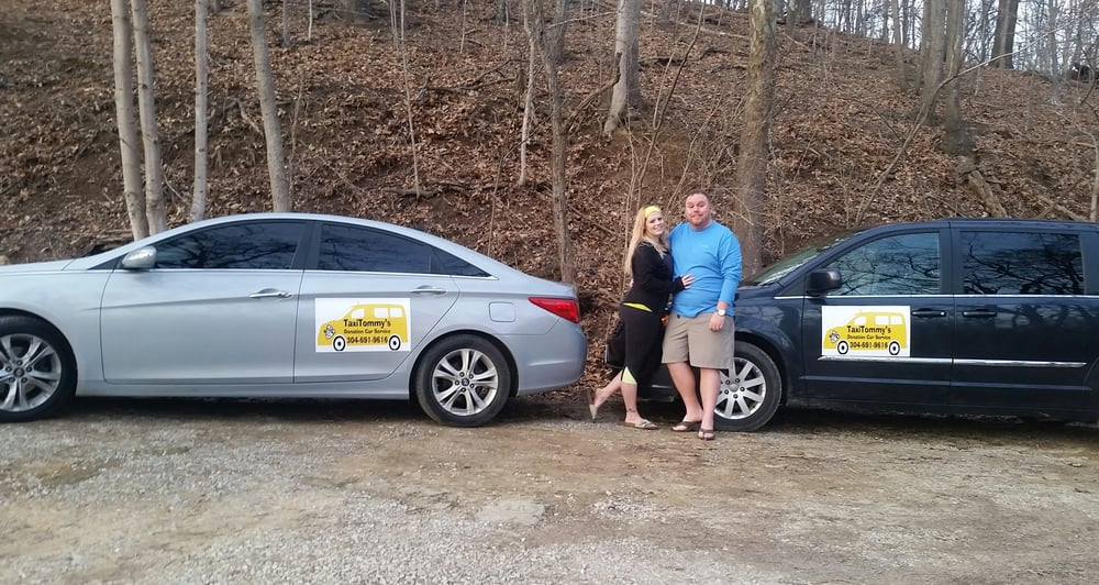TaxiTommy Car Service: 301 9th St, Huntington, WV
