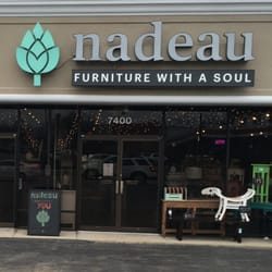 Nadeau Furniture with a Soul Furniture Stores 7400