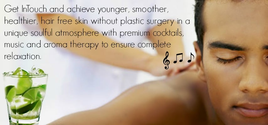 Intouch Waxing & Skincare Center