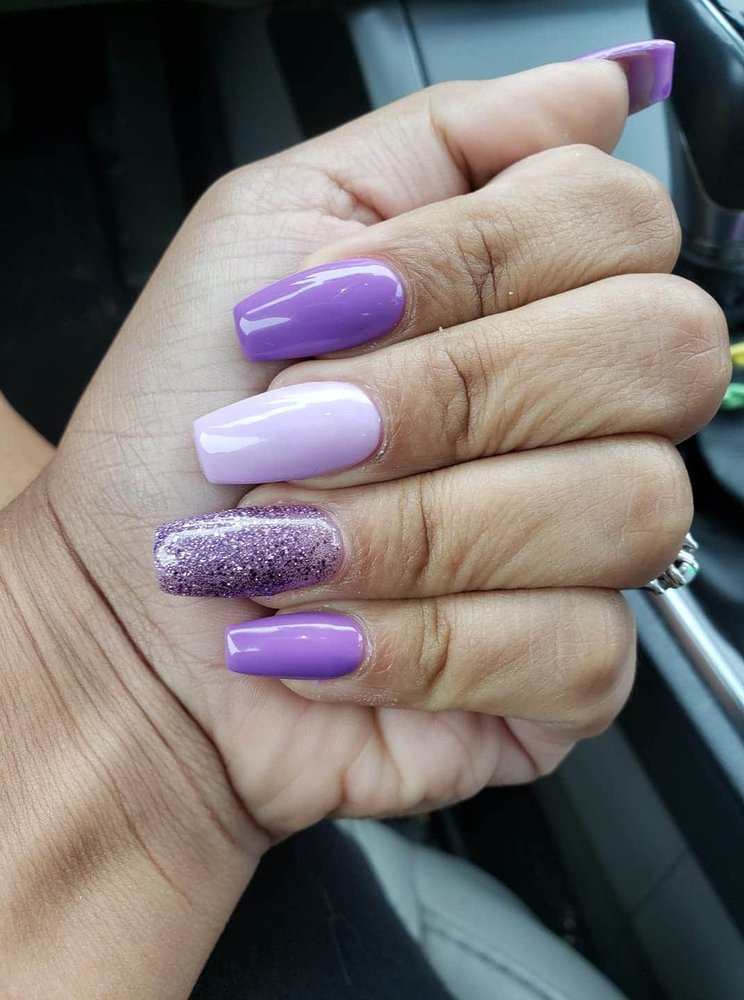 Jazzy Nails and Spa: 3065 S Dirksen Pkwy, Springfield, IL