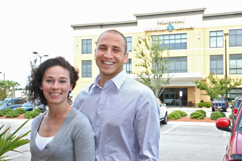 North Brunswick Chiropractic & Acupuncture: 509 Olde Waterford Way, Leland, NC