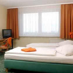 Comfort Hotel Lichtenberg 11 Fotos Hotel Rhinstr 159