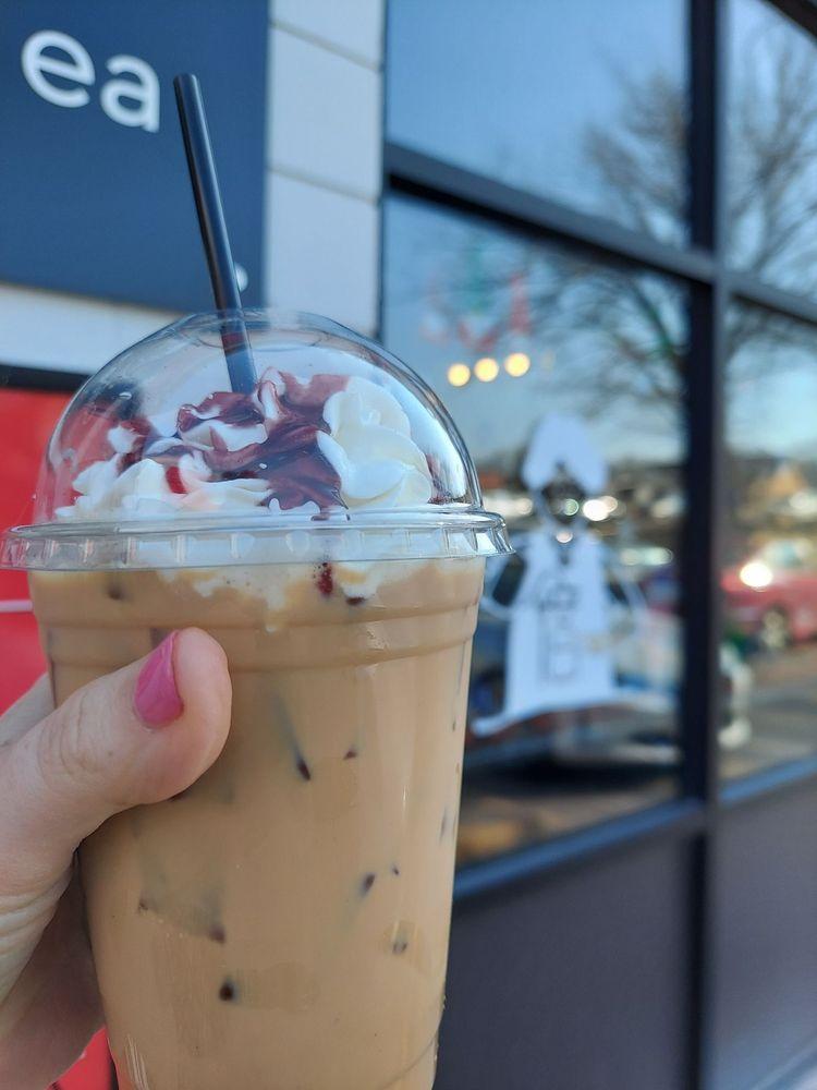 CoffeeHead: 3101 SW 29th St, Topeka, KS