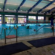 Pavilion center pool 21 photos 10 reviews swimming - Laredo civic center swimming pool ...