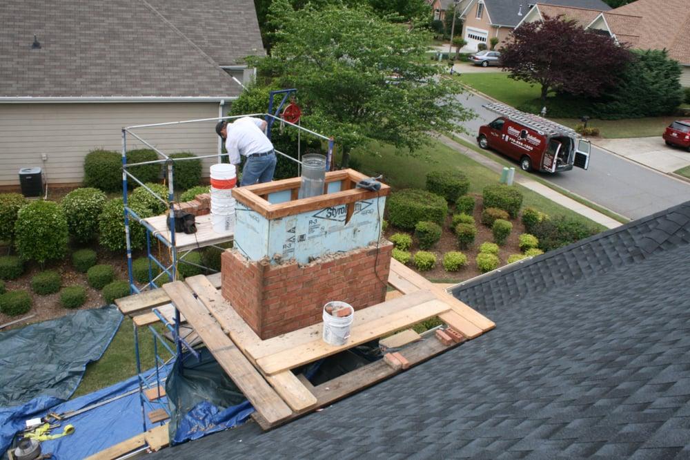 Chimney Solutions 22 Photos Masonry Concrete 1155