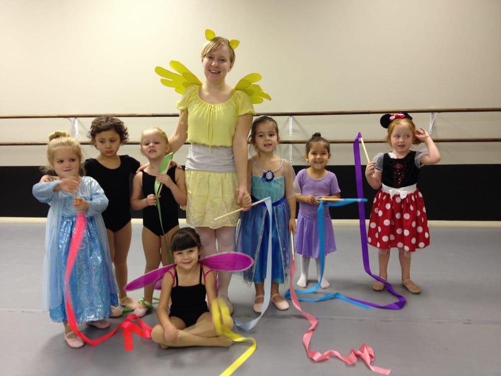 Trilogy Dance Center: 30070 US Hwy 281 N, Bulverde, TX
