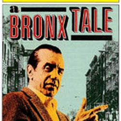 of A Bronx T...A Bronx Tale Broadway Playbill