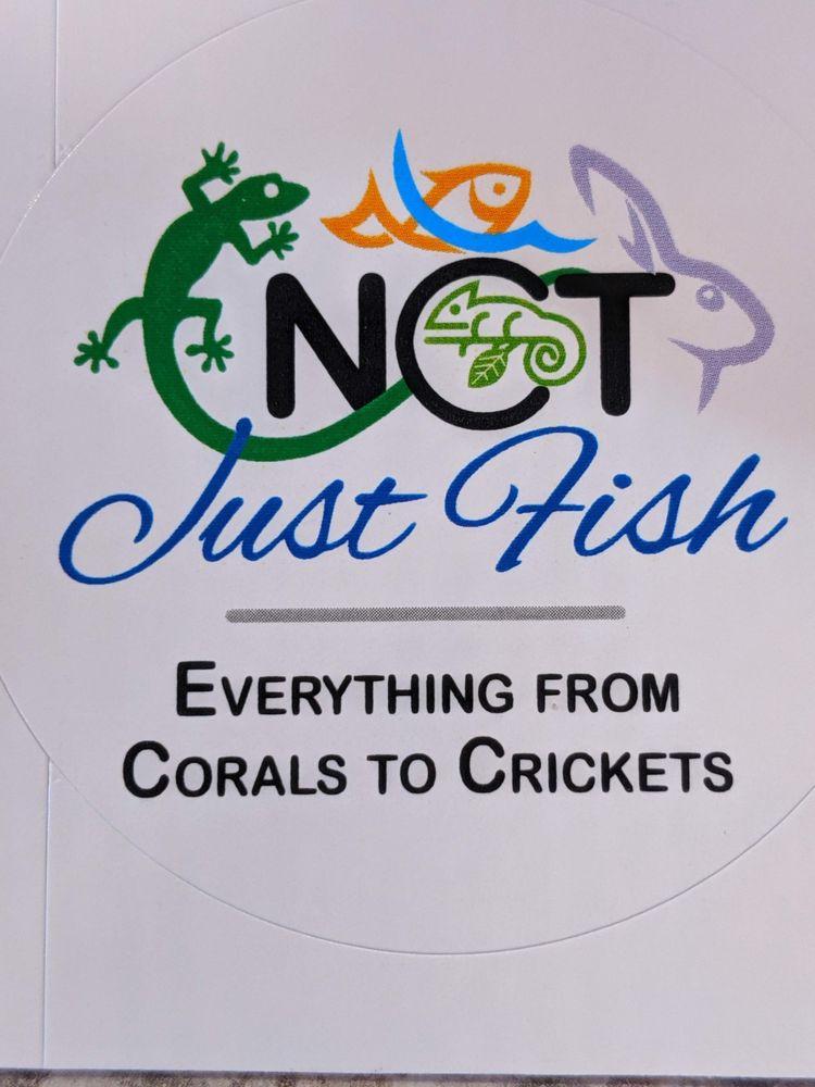 Not Just Fish: 563 Kennedy Blvd, Bayonne, NJ