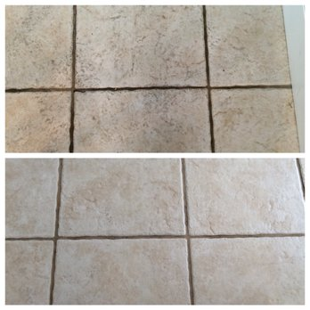 Silverman Son Carpet Upholstery Tile Grout Cleaning 17
