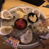 The Noizy Oyster Myrtle Beach Sc Menu