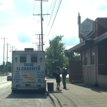 El Charrito Food Truck Milwaukee