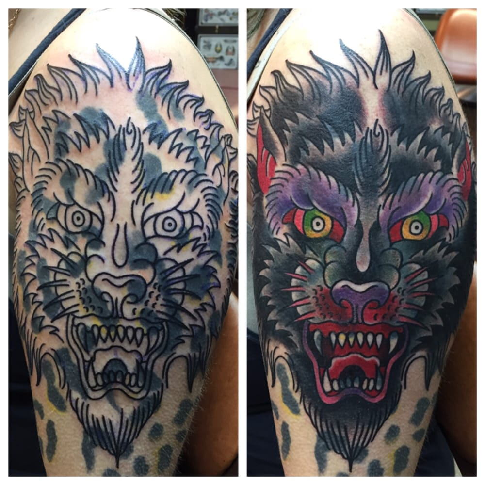 Eulogy Tattoo: 3211 Tuscarawas St W, Canton, OH